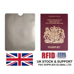 Passport Rfid Blocker