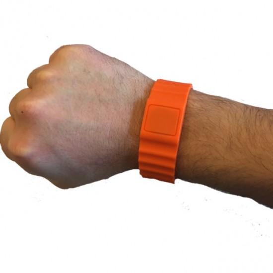 13.56mhz NFC 1k Wristband