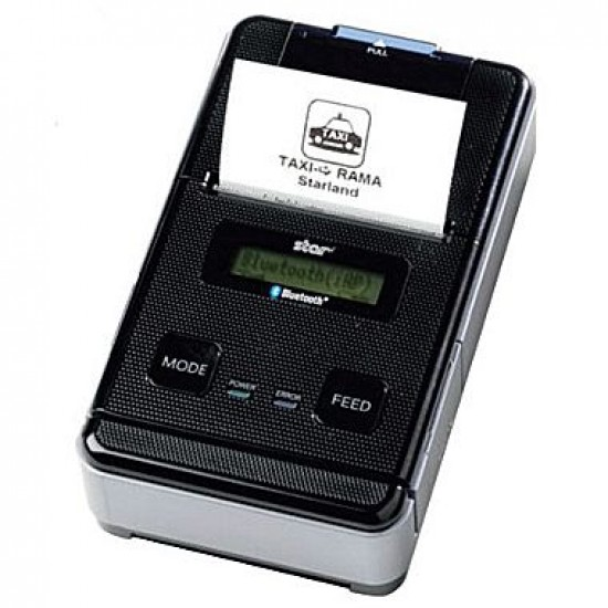 Square Card Reader & Printer Bundle