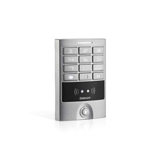 Sebury sKey W-w Keypad Access Control