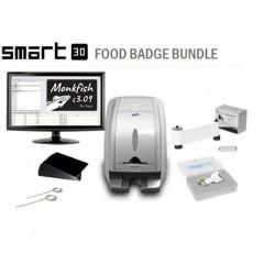 IDP Smart 30 Food Badge Bundle