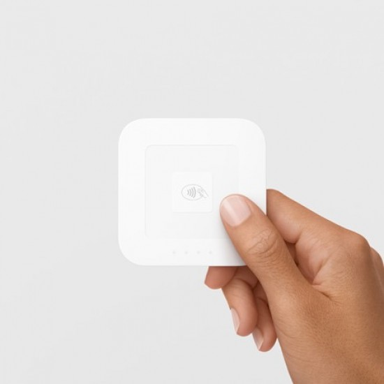 Square Contactless Card Reader
