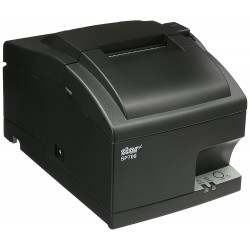 Star SP742M Ethernet lan USB Kitchen Printer