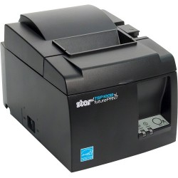TSP143IIIBI Bluetooth Printer