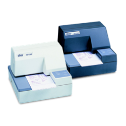 39309260 SP298MD42-G-GRY Slip Printer - Serial (Grey)