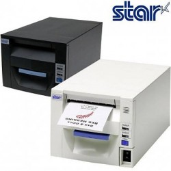 Star FVP10 Front Operating, Vocal Direct Thermal Receipt Printer 39620010