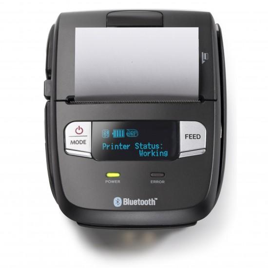 Zettle Reader 2 Bluetooth Printer Bundle