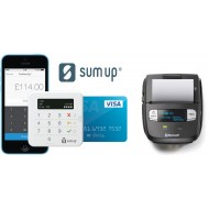 Sum Up Card Reader & Star Sm-l200 Printer bundle