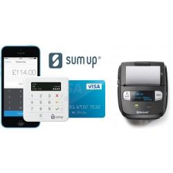 Sum Up Card Reader & Star Sm-l200 Printer bundle