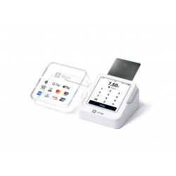 SumUp Solo Card Reader & Charging Station