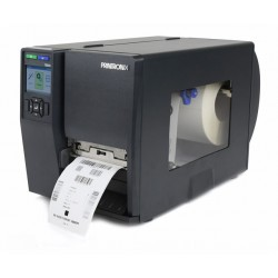 Printronix T6000 Industrial Thermal Label Printer - 203dpi RWD PEEL EU STD