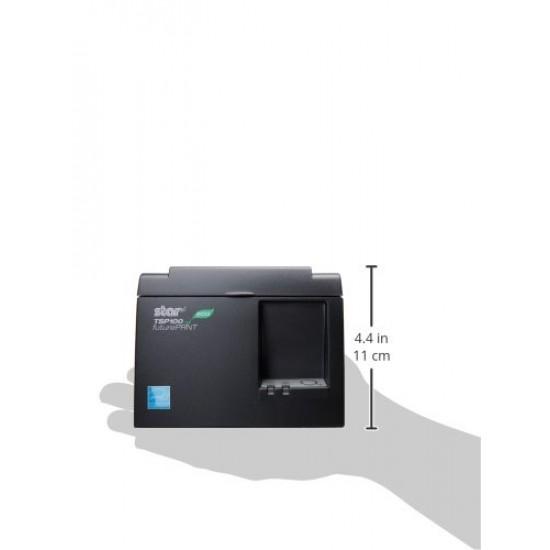 Star Micronic  TSP143IIU  ECO USB Grey