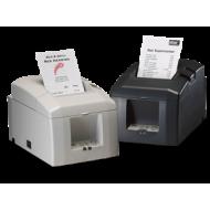 TSP650II Series Thermal Receipt Printer 542-1009 USB Black Ethernet
