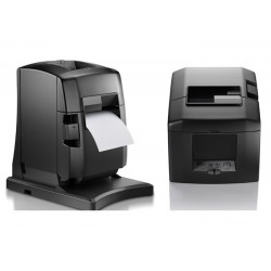 Star TSP654IISK Linerless Sticky Label Printer