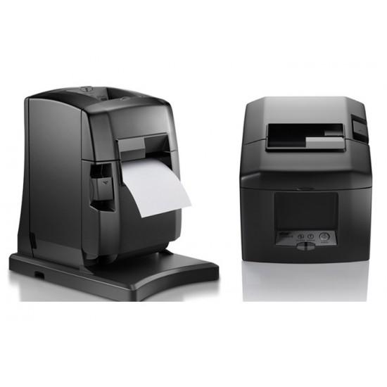 Star TSP654IISK Linerless Sticky Label Printer