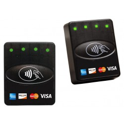 ID Tech ViVOpay Kiosk III NFC and Contactless EMV Reader