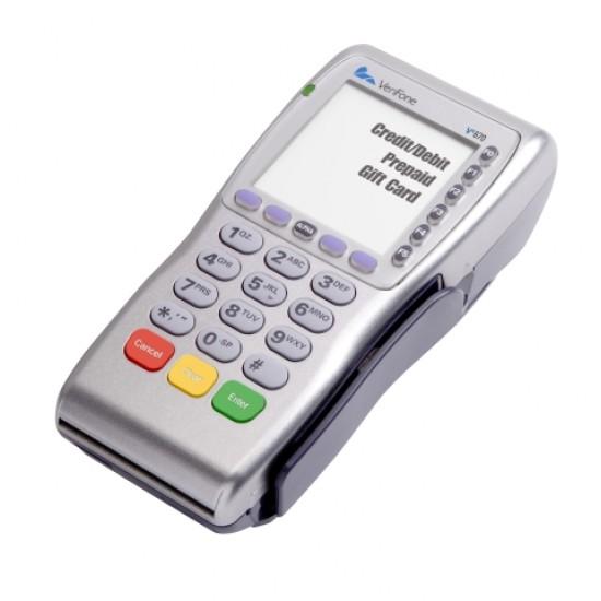 Verifone VX670 PinPad Card Reader INCLUDES 3 YEAR EMV LICENCE FEE