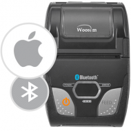 Woosim r241 Apple IOS & Android 2 inch printer