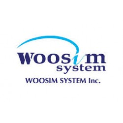 Woosim 3 inch  WSP-R350 semi rugged printer