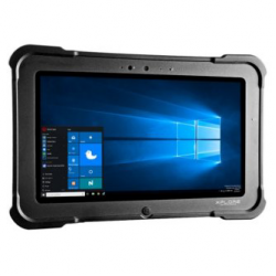 Xplore Bobcat - C1Z2 and ATEX Compliant Tablet - 10.1