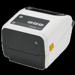 Zebra ZD421d H - USB Host, BT (BLE), Ethernet, white