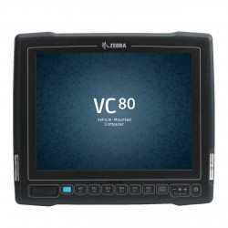 Zebra VC80X Android 10 inch